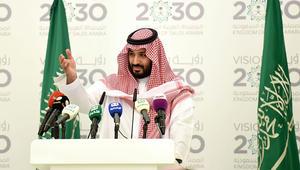 مصدر سعودي لشبكتنا: اختيار ولي العهد محمد بن سلمان أتى بأغلبية ساحقة بهيئة البيعة