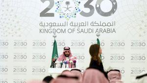 ماكنزي تؤكد لـCNN بالعربية عدم صياغتها رؤية السعودية 2030