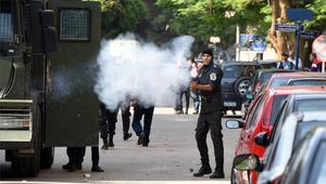 بالفيديو: مسيرة للصحفيين المصريين لتقديم بلاغات ضد الداخلية.. والوزارة: كشفنا مخطط للإخوان