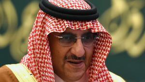 مصدر سعودي ينفي لـCNN تقارير تزعم وضع الأمير محمد بن نايف تحت الإقامة الجبرية: شائعات نشرها حزب الله وإيران