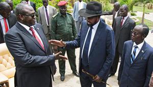 في الذكرى الخامسة لاستقلال جنوب السودان.. مقتل 150 إثر اشتباكات بين قوات سيلفاكير ومشار