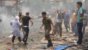 بان كي مون باجتماع أممي: امتلاء سماء حلب بالقنابل المتفجرة تجاهل صارخ للقوانين الدولية ويهدد مصداقية مجلس الأمن