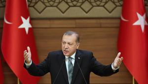 أردوغان: تركيا الأقوى في الشرق الأوسط