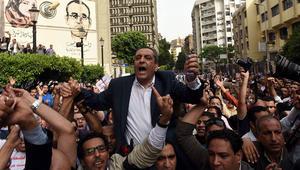نقيب الصحفيين المصريين لـCNN: الحكومة تراجعت عن حبس الصحفيين احتياطيا