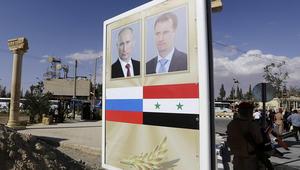 فيصل القاسم يربط طرد أمريكا لدبلوماسيين روس بهدنة سوريا