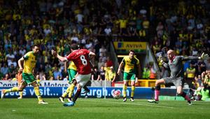 حصيلة الجولة الـ37 من الدوري الإنجليزي الممتاز