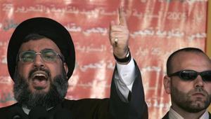 نصرالله: سنكون في حلب من أجل فلسطين ولبنان وسوريا واليمن وليبيا