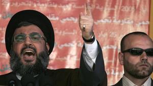 نصرالله يتهم السعودية بقصف عزاء باليمن: انظروا لتاريخهم