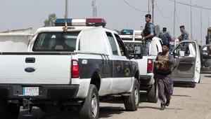 الداخلية العراقية: تحرير 26 قطريا اختطفهم مسلحون في 2015