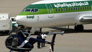 الخطوط الجوية العراقية تنفي قيادة وزير النقل لاحدى طائراتها ونجاتها من كارثة