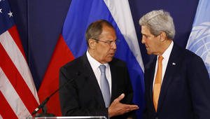 """مسؤولة عسكرية أمريكية سابقة لـCNN: محادثات سوريا """"تمثيلية"""""""