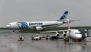 """السلطات الفرنسية تؤكد العثور على أحد الصندوقين الأسودين لطائرة مصر للطيران """"MS804"""""""