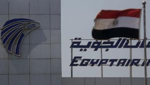 مصر للطيران: 25 ألف دولار كتعويض مؤقت لأسرة كل راكب بالطائرة المنكوبة MS804