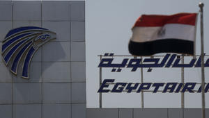 لجنة التحقيق المصرية: التنسيق جار لنقل قطع حطام الطائرة المصرية التي عثر عليها قبالة الشواطئ الإسرائيلية إلى القاهرة