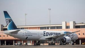 """لجنة التحقيق المصرية تؤكد ما نشرته CNN: تسجيلات الصندوق الأسود لطائرة مصر للطيران فيها كلمة """"حريق"""""""
