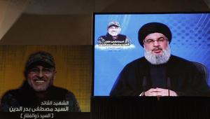 نصر الله: مقتل ذو الفقار يدفعنا إلى حضور أكبر في سوريا.. والسعودية تدير عملياتها من غرفة بالأردن
