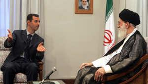 """""""الأسد"""" في أول تعليق عربي: إيران حققت الانتصار العظيم بالاتفاق النووي"""