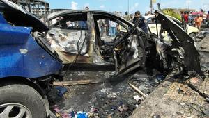 بالفيديو.. سوريا: مقتل العشرات بسلسلة تفجيرات منسقة بمعقل الأسد في جبلة وطرطوس.. وداعش يتبنى