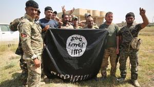 العمليات المشتركة العراقية تعلن استعادة السيطرة على الكرمة شمال شرق الفلوجة.. والعبادي يدعو لحماية المدنيين