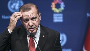 """أردوغان ينتقد دعم الـPYD لأنه يحارب داعش: لماذا لا تدعم """"النصرة"""" التي تقاتل التنظيم أيضا.. ومشروع خطير ينفذ شمال سوريا"""