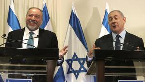 حماس: اختيار ليبرمان وزيرا للدفاع مؤشر على زيادة العنصرية والتطرف.. ونتنياهو: نسعى للسلام مع كل الجيران