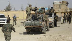 المرصد: قوات سوريا الديمقراطية قد تدخل منبج خلال ساعات.. وداعش أمام الانسحاب أو الموت داخل البلدة