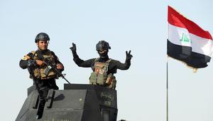 """القوات العراقية تشن عملية اقتحام معقل """"داعش"""" بالفلوجة.. والتنظيم يرد بزيادة الهجمات على المدنيين في المدن العراقية والسورية"""