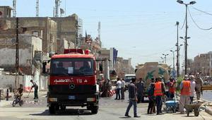 مسؤولون أمنيون لـCNN: ارتفاع ضحايا التفجيرين الانتحاريين وسط بغداد إلى 79 قتيلا