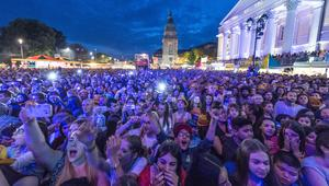 ألمانيا: عشرات النساء تتقدمن ببلاغات اعتداء جنسي جماعي خلال حفل موسيقي