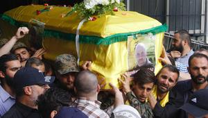 المرصد السوري: مقتل 25 من عناصر حزب الله في خلصة في أكبر خسارة بشرية منذ معارك القصير