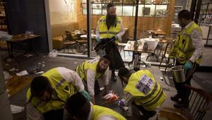 بعد إطلاق النار في تل أبيب.. المتحدث باسم الجيش الإسرائيلي: جنت على نفسها براقش.. وهذه الإجراءات المتخذة
