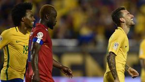البرازيل تكتسح هايتي بسباعية وتصالح جماهيرها