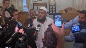 """الشرطة الفيدرالية تستجوب مسؤول مسجد تردد عليه عمر متين.. وتحقق في علاقته بأعضاء مركز """"فورت بيرس"""" الإسلامي"""