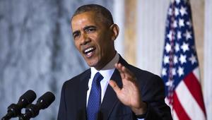 """أوباما الغاضب من الجدل حول مصطلح """"الإسلام المتطرف"""" بعد أورلاندو: لا دليل على مخطط إرهابي أكبر"""
