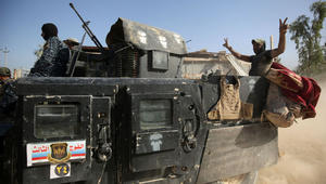 بعد دخول الفلوجة.. هذه هي القوات المتوجه لشمال صلاح الدين وجنوب الموصل