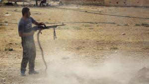 المرصد السوري: أكثر من 500 قتيل في معارك منبج.. ونزوح الآلاف من أهالي المدينة
