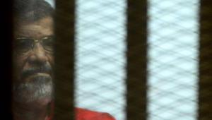 الإخوان عن تأييد حبس مرسي: ثورتنا ستحرق السفاح.. وغدا يخرج ألف مرسي ليحكموا مصر