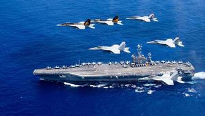 ما هي احتمالات عمل عسكري أمريكي ضد إيران؟