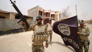 """قائد عمليات الفلوجة يعلن استعادة كامل المدينة ويؤكد مقتل أكثر من """"1800 إرهابي"""""""