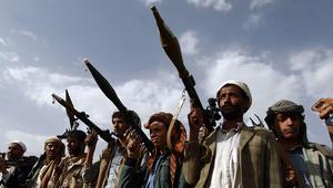 الحوثيون وصالح يؤسسون مجلسا لحكم اليمن ومواجهة السعودية.. والمخلافي: أضاعوا فرصة السلام