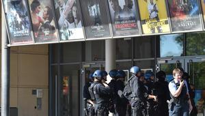 الشرطة الألمانية تؤكد مقتل منفذ هجوم إطلاق النار في فرنهايم.. وتكشف التفاصيل الأولية للحادث