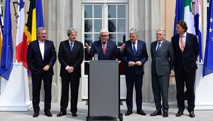 الاتحاد الأوروبي يطالب بريطانيا بالخروج في أسرع وقت.. وميركل: شعرنا بالحزن ولن نتفاوض بطريقة شريرة