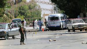 بعد 4 تفجيرات انتحارية.. رئيس بلدية القاع يروي لـCNN بالعربية إطلاقه النار على أحد الانتحاريين