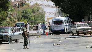 لبنان: 8 تفجيرات انتحارية تضرب بلدة القاع في أقل من 24 ساعة