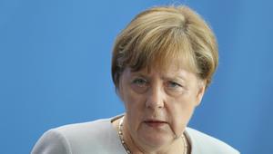 """بعد دعوتها لتجنب """"القسوة"""" بالمفاوضات.. ميركل: لا محادثات مع بريطانيا حتى تُفعّل خروجها رسميا من الاتحاد الأوروبي"""