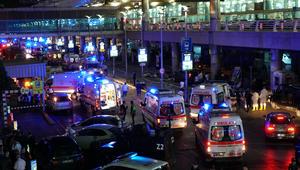 سفير السعودية في تركيا: عدد القتلى السعوديين في مطار أتاتورك 2 فقط وليس 6 بعد التدقيق في وثائق الضحايا