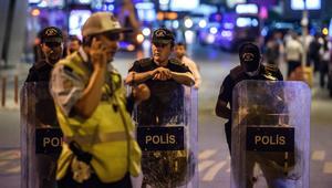 مسؤول تركي يكشف لـCNN جنسيات منفذي هجوم مطار أتاتورك.. وتركيا تحتجز 22 شخصا على خلفية الهجوم