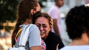 تركيا: ارتفاع عدد ضحايا هجوم مطار أتاتورك إلى 41 قتيلا.. والسلطات تكشف جنسيات القتلى
