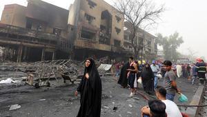 واشنطن تدين هجوم الكرادة.. وتؤكد: هجمات داعش تقوي عزيمتنا لدعم العراق والقضاء على التنظيم