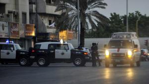 السعودية: إطلاق نار من مصدر مجهول يؤدي إلى مقتل رجلي أمن في الدمام
